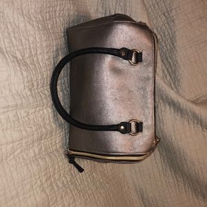 Rare Bestry Johnson mailbox purse with coin bag